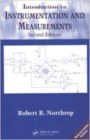 9780849370861: Introduction to Instrumentation and Measurements: Solutions Manual