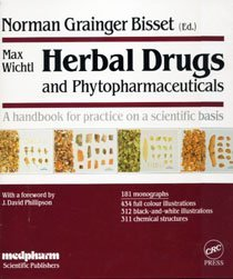 9780849371929: Herbal Drugs and Phytopharmaceuticals, Third Edition