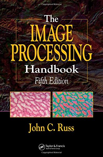 9780849372544: The Image Processing Handbook, Fifth Edition