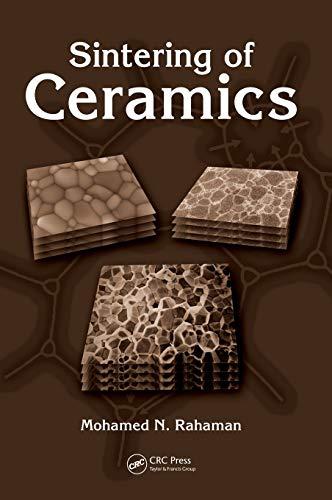 9780849372865: Sintering of Ceramics