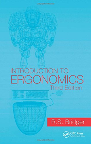 9780849373060: Introduction to Ergonomics, Third Edition