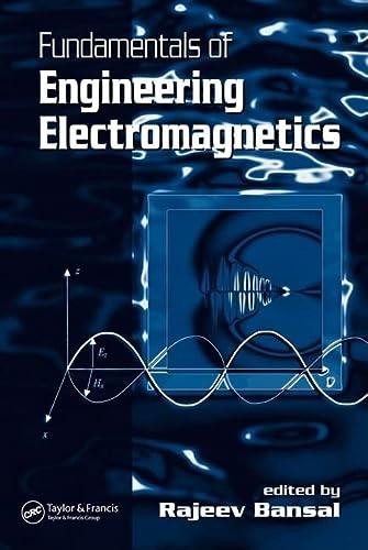 9780849373602: Fundamentals of Engineering Electromagnetics