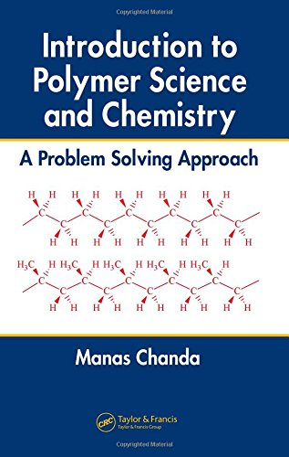 9780849373848: Introduction to Polymer Science and Chemistry: A Problem-Solving Approach