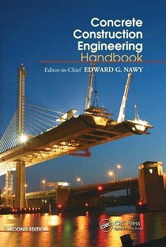 9780849374920: Concrete Construction Engineering Handbook