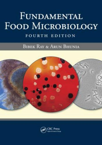 9780849375293: Fundamental Food Microbiology, Fourth Edition