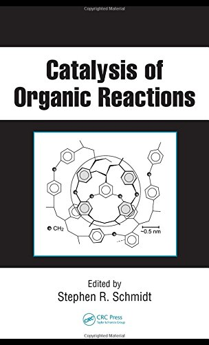 9780849375576: Catalysis of Organic Reactions: Twenty-first Conference (Chemical Industries)