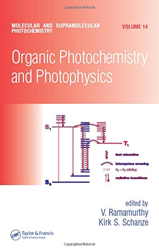 Organic Photochemistry and Photophysics (Molecular and Supramolecular: Jin Matsumoto