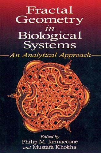 9780849376368: Fractal Geometry in Biological Systems: An Analytical Approach