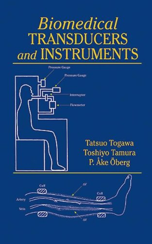 9780849376719: Biomedical Transducers and Instruments