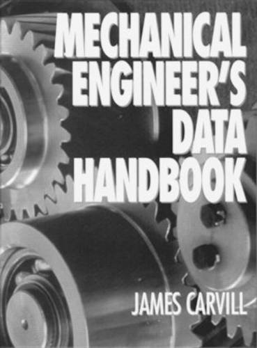 9780849377808: Mechanical Engineer's Data Handbook