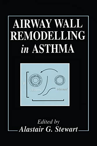 Airway Wall Remodelling In Asthma (Pharmacology & Toxicology)