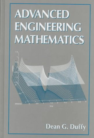 9780849378546: Advanced Engineering Mathematics with MATLAB, Second Edition (Advances in Applied Mathematics)