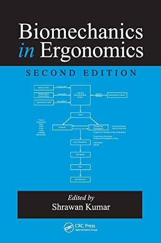 9780849379086: Biomechanics in Ergonomics, Second Edition