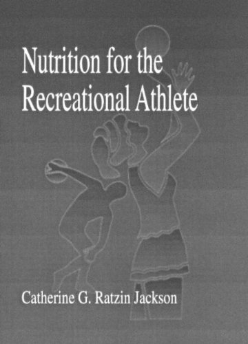 9780849379147: Nutrition for the Recreational Athlete (Nutrition in Exercise & Sport)