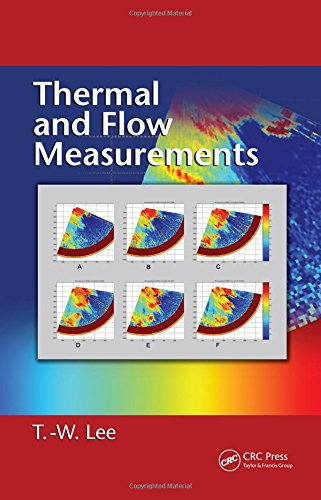 9780849379703: Thermal and Flow Measurements