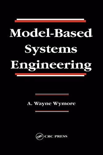 Model-Based Systems Engineering: Wymore, A. Wayne