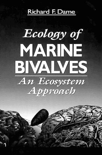 9780849380457: Ecology of Marine Bivalves: An Ecosystem Approach (CRC Marine Science)