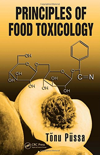 9780849380907: Principles of Food Toxicology