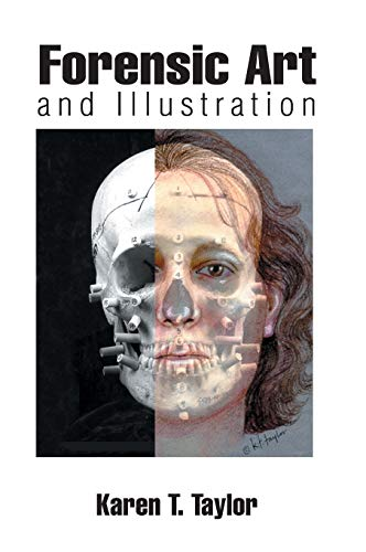 9780849381188: Forensic Art and Illustration