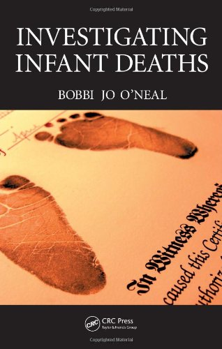 9780849382048: Investigating Infant Deaths