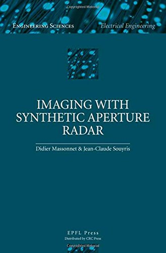 9780849382390: Imaging with Synthetic Aperture Radar (Engineering Sciences: Electrical Engineering)