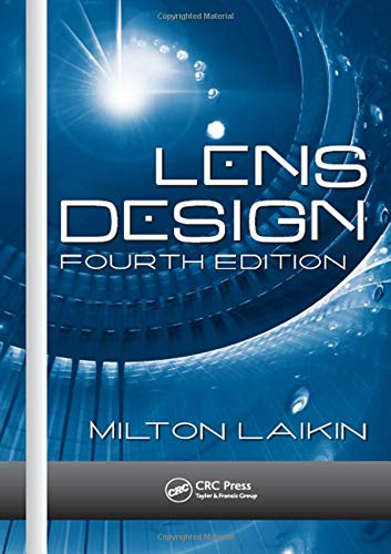 9780849382789: Lens Design, Fourth Edition (Optical Science and Engineering)