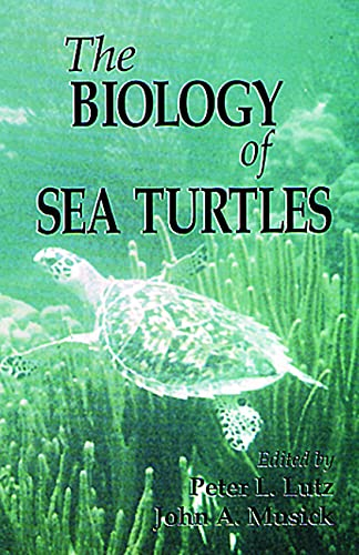 9780849384226: Package Price Biology of Sea Turtles Vol I & 2: The Biology of Sea Turtles, Volume I