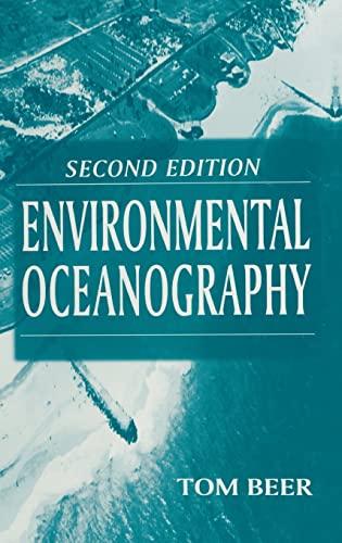 9780849384257: Environmental Oceanography (CRC Marine Science)