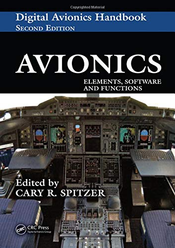 9780849384387: Avionics: Elements, Software and Functions
