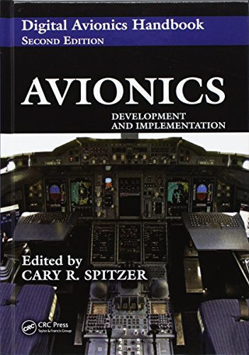 9780849384417: Avionics: Development and Implementation (The Avionics Handbook, Second Edition)