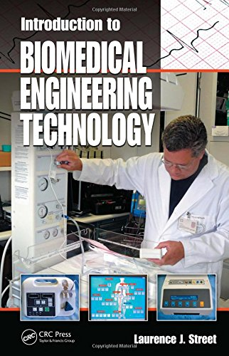 9780849385339: Introduction to Biomedical Engineering Technology