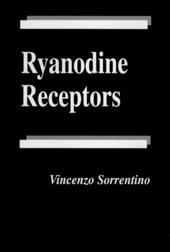 Ryanodine Receptors: G Protein-Coupled Receptors: Sorrentino, Vincenzo