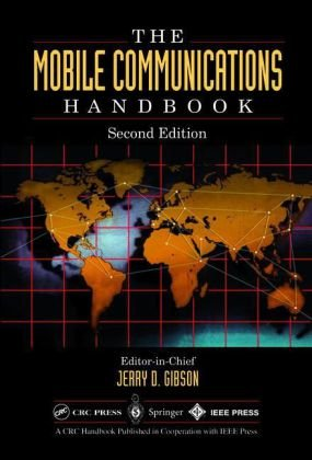 9780849385735: The Mobile Communications Handbook