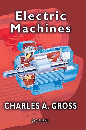 9780849385810: Electric Machines (Electric Power Engineering Series)