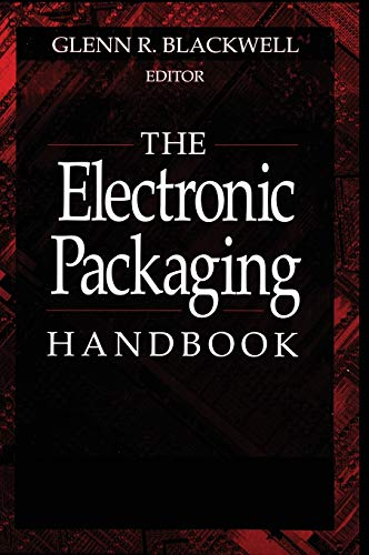 9780849385919: The Electronic Packaging Handbook (Electronics Handbook Series)