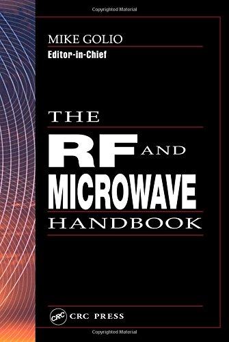 The RF and Microwave Handbook (Electrical Engineering