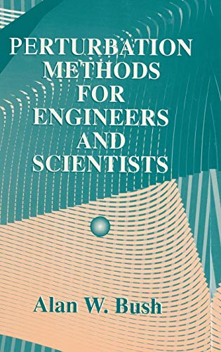 9780849386084: Perturbation Methods for Engineers and Scientists