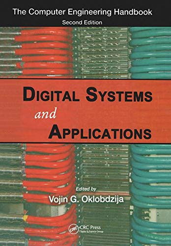 9780849386190: Digital Systems and Applications