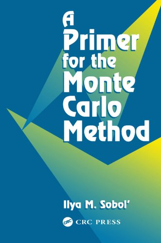 9780849386732: A Primer for the Monte Carlo Method