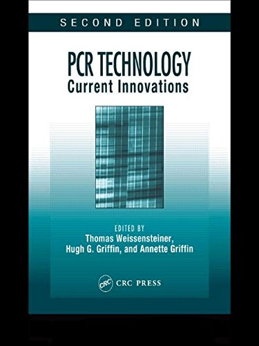 9780849386749: PCR Technology: Current Innovations