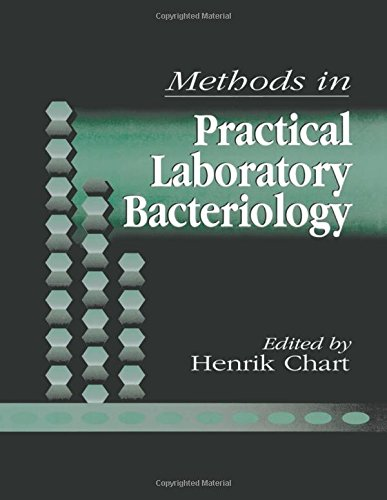 9780849386923: Methods in Practical Laboratory Bacteriology