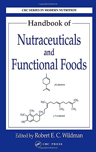 9780849387340: Handbook of Nutraceuticals and Functional Foods, Third Edition (Modern Nutrition)