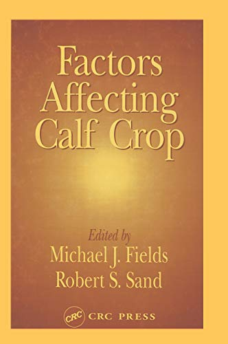 9780849387548: Factors Affecting Calf Crop