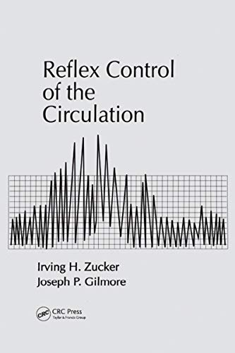 9780849388019: Reflex Control of the Circulation (Telford Press)