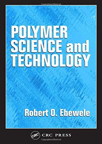 9780849389399: Polymer Science and Technology