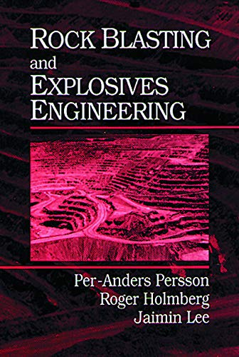 9780849389788: Rock Blasting and Explosives Engineering