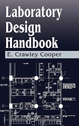 9780849389962: Laboratory Design Handbook