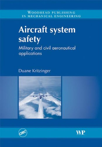 9780849390128: Aircraft system safety: Military and civil aeronautical applications
