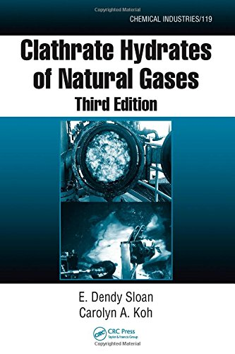 9780849390784: Clathrate Hydrates of Natural Gases, Third Edition (Chemical Industries)