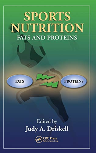 9780849390791: Sports Nutrition: Fats and Proteins